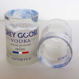 grey goose tumbler glasses
