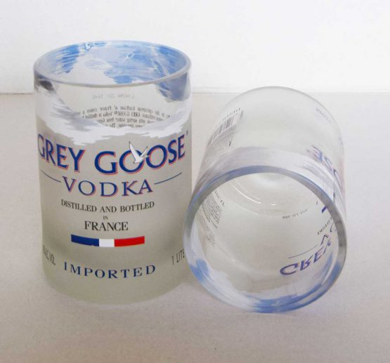 grey goose tumbler glasses