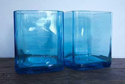 square scotch glasses